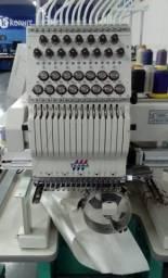 Máquina bordar