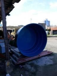 Caixa D'água 2.000L