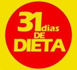 31 dias de dieta - Um cardápio para cada dia