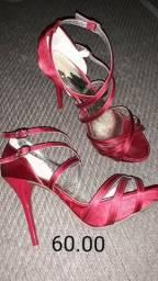 Sandália - Sapato 38