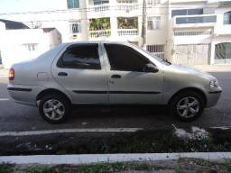 Fiat Siena 2004/2004 selado até 2019 ( completo e impecável ) - 2004