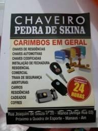 Chaveiro 24horas 99350-6152