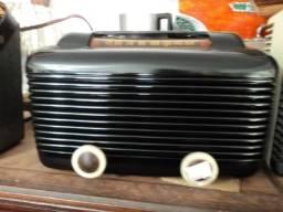 Radio a Valvola Baquelite- Crosley