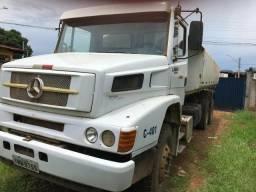 Caminhão Pipa - 2005