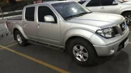 Frontier 2.5 diesel 4x4 mec 2012 2013 - 2013
