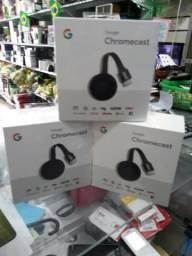 Chromecast 2 Google Hdmi Edi??o 2016 Chrome Cast