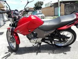 Moto Yamarra 2009 - 2009