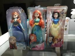 Bonecas Princesas