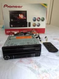 DVD Automotivo Pioneer