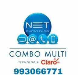 Venha para net consultora autorizada