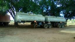 Carreta Bitren tanque - 2005