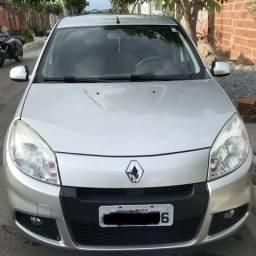 Renault Sandero 1.6 2013 - 2013