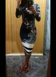 Vestido Miss Hanna