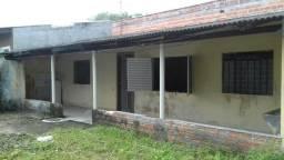 Casa de fundos Matinhos