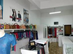 Loja de roupas femininas e masculinas