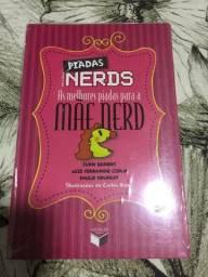 Piadas Nerds - As Melhores Piadas Para A Mae Nerd