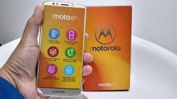 "Motorola E5 Tela 5,7""Android 8.0(Lacrado) Só Hoje 650,00 máquinas industrial"