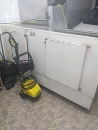 Balcao frigorífico