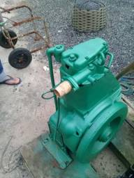 Motor agralhe M90 10 hp - 2000