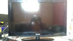 Vendo TV Samsung LN32E420 c/ defeito