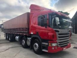 Scania graneleiro 2015 - 2015