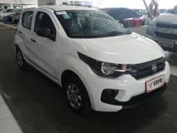 Fiat Mobi Easy 2018 Basico contato 83-9.8867-9107(Thiago) - 2018