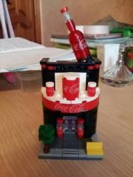 Blocos de Montar Lego Lojas e Comércios