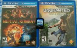 Jogos de PS Vita, Gamecube, Gameboy Advanced e Super Famicon comprar usado  Suzano