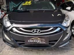 Hyundai I30 c/GNV Automático Completo Top de Linha - 2014