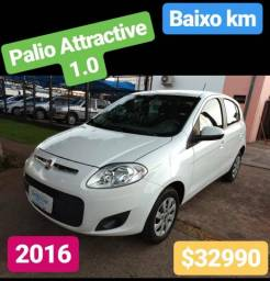 Palio Attractive - 2016