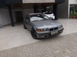 Bmw 325 sci regino - 1995
