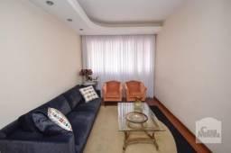 Apartamento à venda com 4 dormitórios em Palmares, Belo horizonte cod:206249