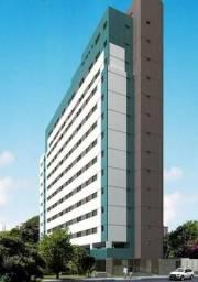 MF- Apartamento na Boa vista, 01 e 02 quartos