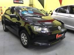 VW Voyage 1.0 - 2014 - 2014