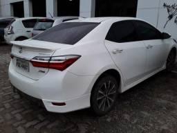 Toyota Corolla 2.0 XRS 2019 !!! ligue - 2019