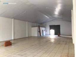 Barracão de 380 m² - Bairro Jardim Independência - Cuiabá/MT
