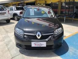 Renault Logan Expression 1.6 Novíssimo - 2015