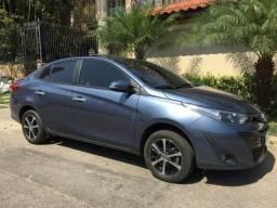 TOYOTA YARIS XLS sedan - 2019