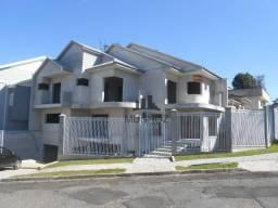 Casa Residencial à venda, Santa Felicidade, Curitiba - CA0220.