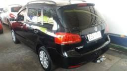 VW Space Fox 1.6 Flex 2011/2011 - 2011