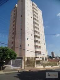 Apartamento com 2 dormitórios à venda, 63 m² por r$ 270.000,00 - centro - nova odessa/sp