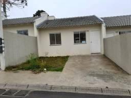 Casa com 2 dormitórios à venda, 42 m² por R$ 155.000,00 - Estados - Fazenda Rio Grande/PR
