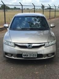 Honda civic 2009 automático extra - 2009