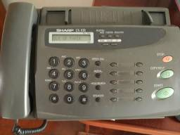 Escaner (scanner) sharp ux108
