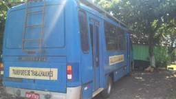 2 micro Ônibus barato - 1998