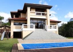 Casa com 4 dormitórios, 644 m² á venda em Passaúna PR