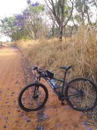 Bike Caloi aro 29 quadro 17 k7