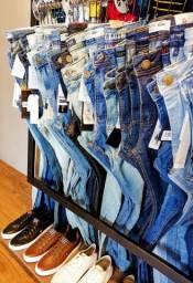 Calça Jeans Premium