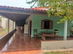 Rancho das Palmeiras