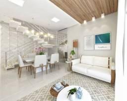 Lançamentos - Lindas casas individuais em área murada na melhor localização do bairro!